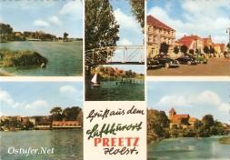 Preetz - Luftkurort II