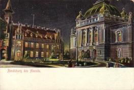 Rendsburg - Stadttheater II