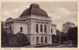 Rendsburg - Stadttheater IV
