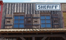 Sheriff's Office I