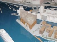 Elbphilharmonie - Modell