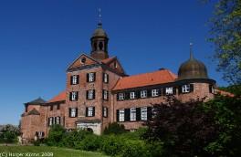 Eutin - Schloss 1