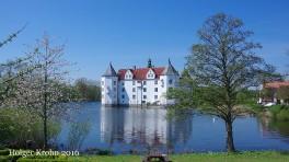 Glücksburg - Schloss 8194