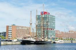Kiel - Hafenhaus