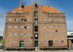 Kiel - Hafenspeicher