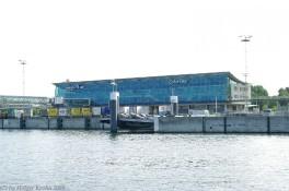 Norwegen-Terminal I