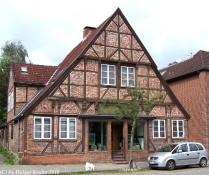 Preetz -  Kirchenstr. 55