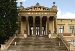 Schwerin - Museum