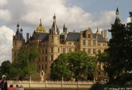 Schwerin Schloss III