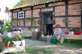 Gartenhaus Bissee II
