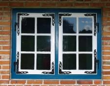 Friesenfenster