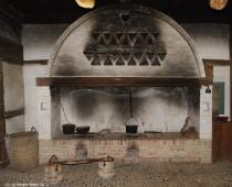 Kochen und Heizen - 3092