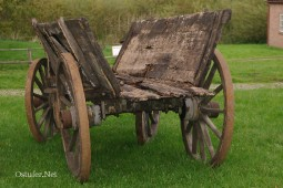 Pferdewagen - 5380
