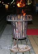 Fahrenkrug - Kamine II