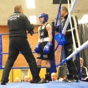 Boxteam Ratzeburger TSV