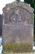 St. Clemens - Grabsteine I