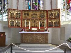 St. Nikolai IV