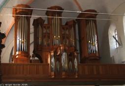 Eutin - Orgel