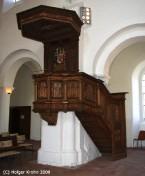 Stadtkirche - Eutin