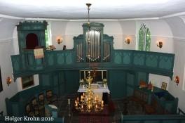 Johanniskirche - 9120