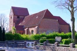 Marienkirche Waabs I