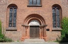 Nikolaikirche I