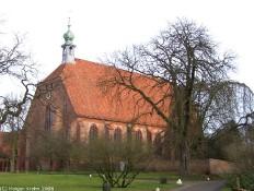 Klosterkirche I