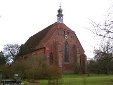 Klosterkirche VII