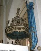 Klosterkirche X
