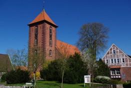 Preetz - Stadtkirche II