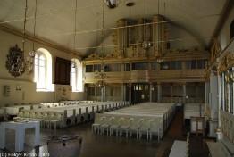 Preetz - Stadtkirche IV