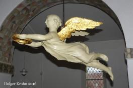 St. Johannis - Taufengel 6773