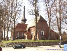 St. Katharinen II