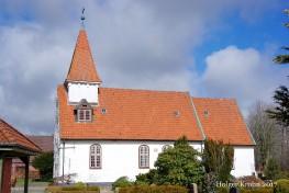 St. Nikolai - Treia 6230