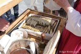 Alte Fischräucherei - 2039