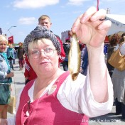 Alte Fischräucherei - 2043