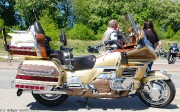 Honda Gold Wing III