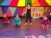Zirkus Beppolino - 2351