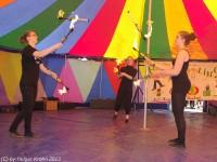 Zirkus Beppolino - 2363