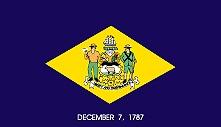 USA - Delaware