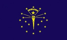 USA - Indiana