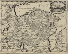 Daenischer Wohld 1652