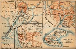 Emden / Borkum