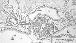 Kiel 1736