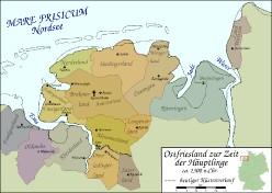 1300 - Ostfriesland