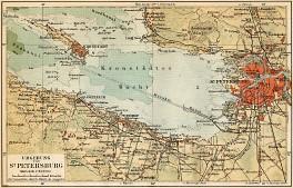 Sankt Petersburg 1909