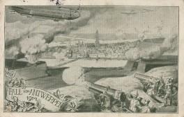 Antwerpen - Der Fall