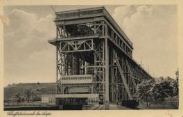 Liepe - Schiffshebewerk