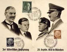 Münchener Abkommen