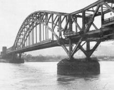 Remagen - Ludendorff-Brücke I
